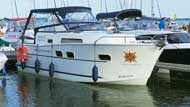 Hausboot Nautika MC 830