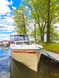 Hausboot Polen, Bootsferien Masuren