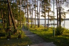 Masuren Radtour Urlaub in Polen