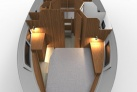 Balt Tytan 918 Hausboot Masuren Polen