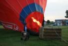 Vor der Ballonfahrt_Masuren