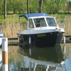 Hausboot Banta (Kinga)