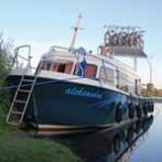 VC 30 Cruiser Hausboot Weichsel Werder