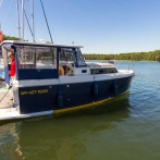 Hausboot Calipso 750 Lux