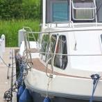 River Cruiser 39 Weichsel Werder Ring