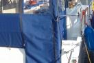 Bootsurlaub Masuren Boot Nautika 830