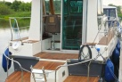 Bootsurlaub Weichsel Werder