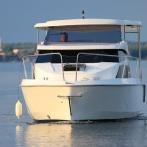 Hausboot Calipso 23 in Masuren