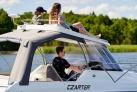 Escapade Jacht Charter
