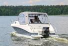 Escapade 600 Motorboot Masuren