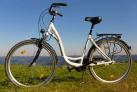 Fahrrad Masuren