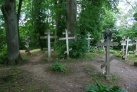 Friedhof in Masuren