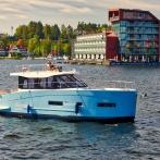 Hausboot Futura 36 Extra