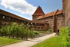 Garten im Marienburg