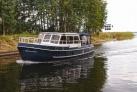 Hausboot Barkas