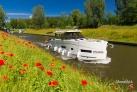Futura 36 Hausboot Masuren Polen