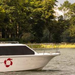 Hausboot Courier Luxus