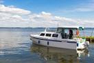 Hausboot ferien Masuren