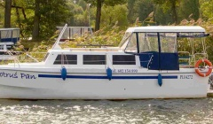 Hausboot Masuren Masurische Seenplatte Bootscharter