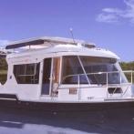 Hausboot Sun Camper 30