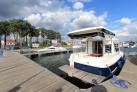 Hausboot Mieten Campio in Masuren