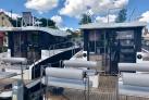 Bootsferien in Masuren Polen Futura Motoryacht