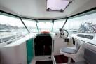 Hausboot Nautika 1000 Masuren
