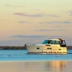 Hausboot Nautika 1000 Komfort