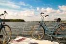 Hausboot&Rad Tour auf masurischen Seen