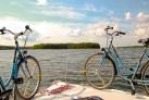 Hausboot und RadReise in Masuren