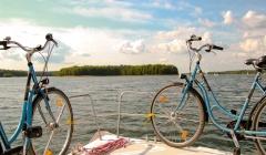 Boot und Bike Masuren