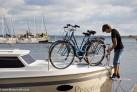 Hausboot und Rad in Masuren 2012