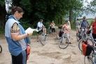 Pause-Radtouren Masuren