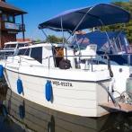 Laguna Cruiser 700