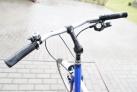 Bequemer Lenkrad- Radtour Masuren
