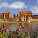 Marienburg (Malbork) von Danzig Busreise- auf den Spuren der mittelalterlichen Kreuzritter