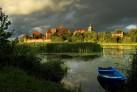 Marienburg-Nogat