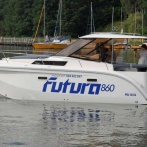 Futura 860 Plus Hausboot Masuren