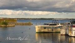 Masuren Hausboote