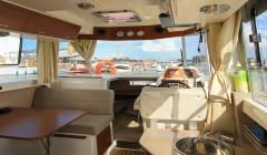 Masuren Sun Camper Hausboot