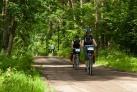 Fahrradreise Masuren Wellness