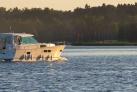 Nautika 1000 Hausboot Masuren Polen