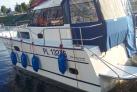 Masuren Polen Nautika 830 Hausboot