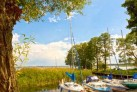 Ostsee Urlaub Hausboot Masuren
