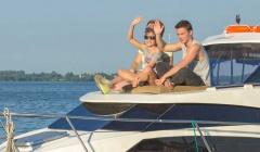 Hausboot Calipso 23 Masuren