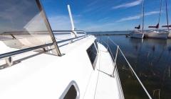 Motorboote Masuren Polen