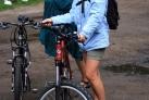 Nach der Radtour- Radreisen in Masuren