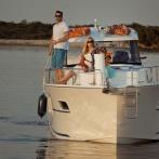Hausboot Nautika 830 MC Prestige + in Masuren