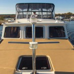 Hausboot in Masuren Nautiner 40