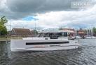 Northman 1200 Motoryacht Polen Masuren